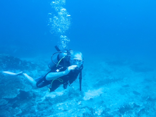 S/Y Sea Star, Seychellen