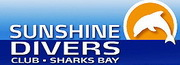 Logo Sunshine Divers Club