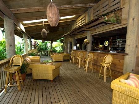 Tufi Dive Resort,Papua-Neuguinea