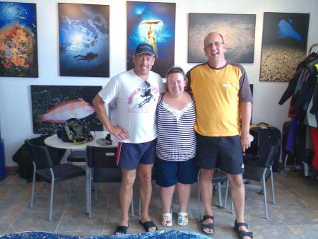 Arenal Diving,Sant Antonio,Ibiza,Balearen,Spanien