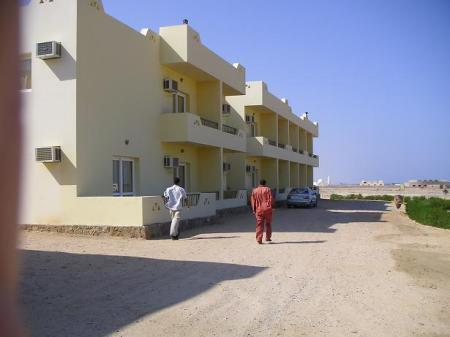 Global Divers Residenz,Ägypten