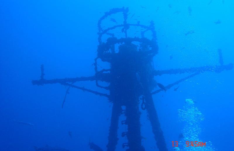 USCG Duane - Key Largo, USA, Florida