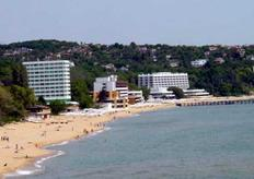 Gallati Dive Center,St. Elena & Constantin,Schwarzes Meer,Bulgarien
