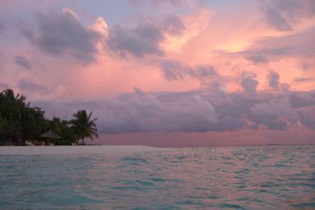 Vilamendhoo,Eurodivers,Malediven