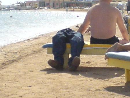Sindbad Aquapark,Ägypten
