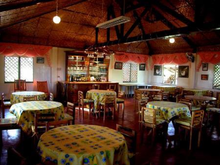 Anda´s FloWer Beach Resort,6311  Island Bohol,Philippinen