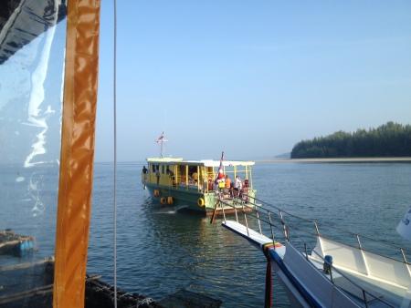 Andaman Dive Adventure,Koh Lanta,Andamanensee,Thailand