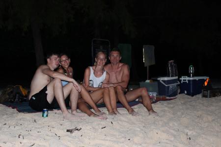 Stingray Divers,Andamanensee,Thailand