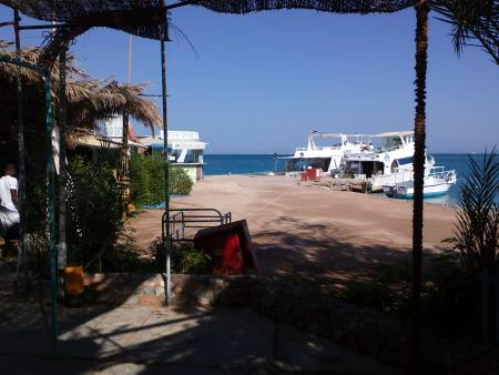 GoodLife Diving Center,Hor Palace Hotel Hurghada,Hurghada,Ägypten