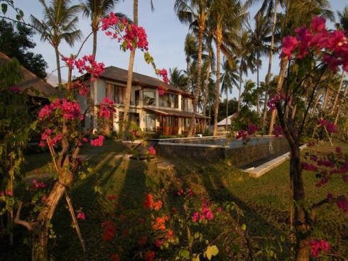 Villa Markisa Bali Bewertung