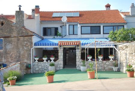 Gostionica Trs,Insel Cres,Kroatien