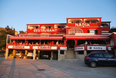 Restaurant Nadia,Stara Baška,Krk,Kroatien