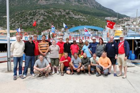 tauch-trip.de,Türkei