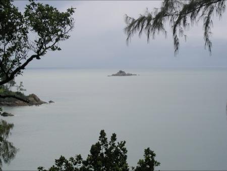 Koh Waeo,Phuket Bang Tao Beach,Thailand