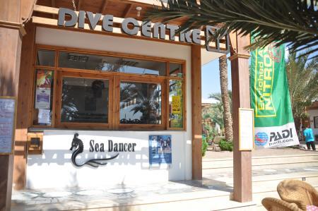 Sea Dancer & Sea Dancer Acacia Dahab,Sinai-Nord ab Dahab,Ägypten