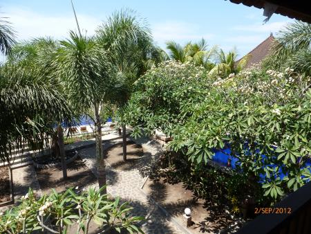 Liberty Dive Resort,Tulamben,Bali,Indonesien