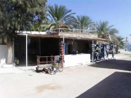 IDive,Makadi Bay,Safaga,Ägypten