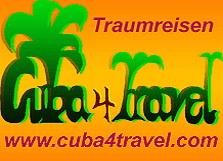 Logo Kuba Travel