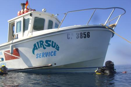Air Sub Service,Villasimius (Sardinien),Sardinien,Italien