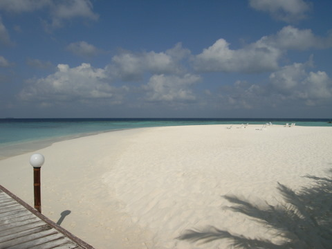 Thulagiri (Nord Male Atoll), Thulhagiri,Malediven