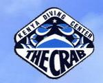 Logo DIving the Crab