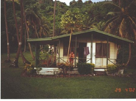 Ovalau,Fidschi