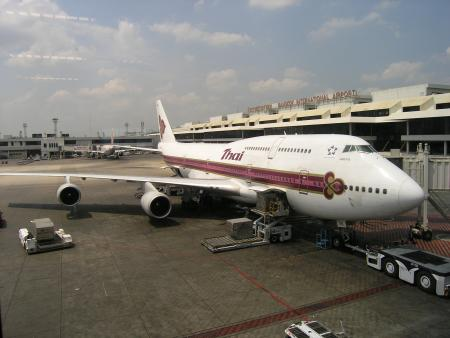 Thai Airways International,Thailand