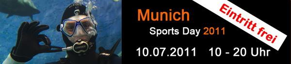 Munich-Sports-Day 2011