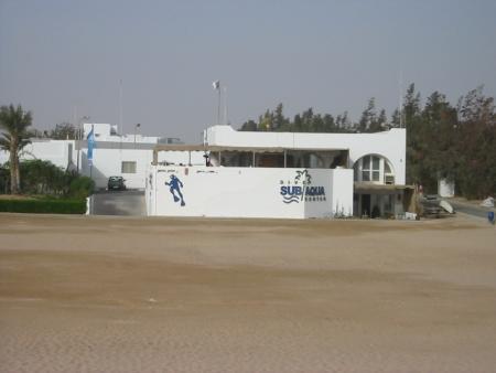 Sub Aqua Dive Center,Sofitel,Hurghada,Ägypten