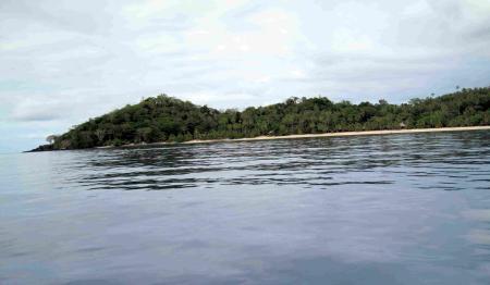 Taveuni und Viti Levu,Fidschi