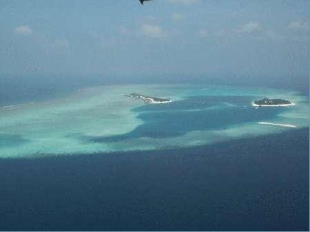 Rangali,Ari Atoll,Malediven