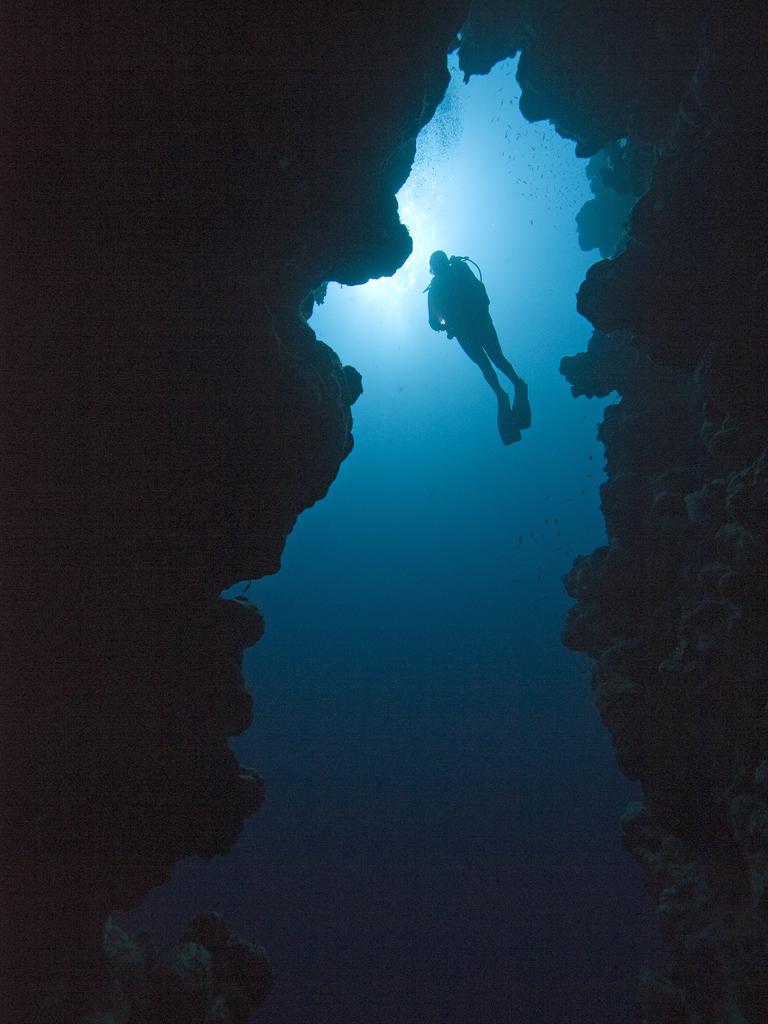 Diving Dahab, Scuba diving, diving holidays Dahab, Nesima Resort, Nesima Dive Center, Dahab, Ägypten, Sinai-Nord ab Dahab