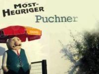 Mostheuriger Puchner,Feldkirchen/D.,Österreich