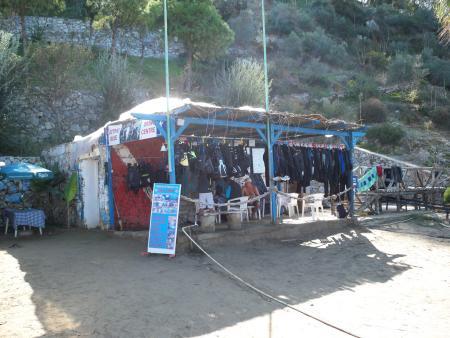 Active Blue,Kusadasi,Türkei
