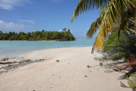 Fakarava,Französisch-Polynesien