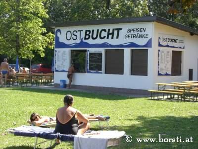 Pichlingersee, Pichlinger See,Österreich