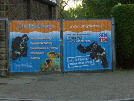 Lucky Divers,Essen,Nordrhein-Westfalen,Deutschland