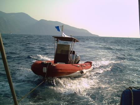 Aquapro Divers,Fethiye,Türkei
