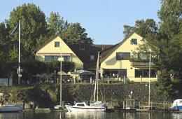 Fischerhütte Rehbach,Edersee,Hessen,Deutschland