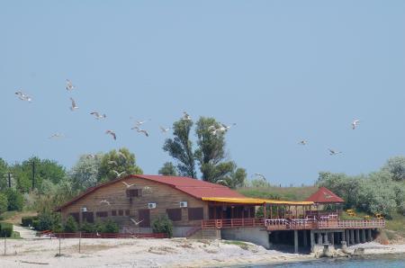 Küste 23. August,Rumänien