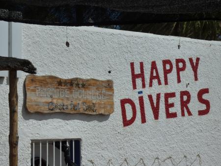 Happydivers Marbella,Festland,Spanien