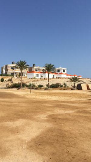 Gassous Bay (Nähe Safaga), Ägypten