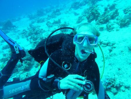 Extra Divers,Hotel Swiss Inn Golden Beach Resort,Dahab,Sinai-Nord ab Dahab,Ägypten
