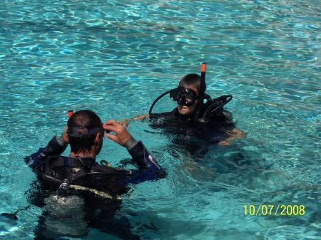 Scuba Caribe,Punta Cana / Bavaro - RIU Hotels,Dominikanische Republik