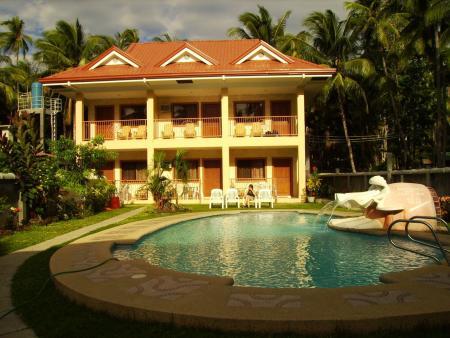 Wellbeach Dive Resort Maluay Negros Oriental,Philippinen