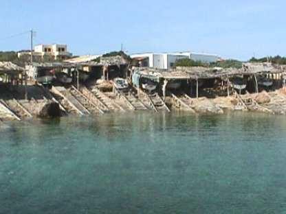 Formentera,Spanien