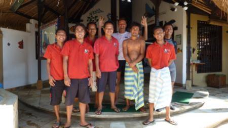 Alam Anda Dive and Spa Resort,Werner Lau - Alam Anda,Bali,Indonesien