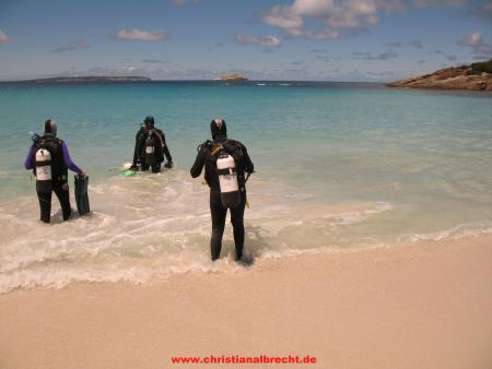 Bremer Bay Diving,West Australia,Backbeach Boomie,Bremer Bay,Westaustralien,Australien