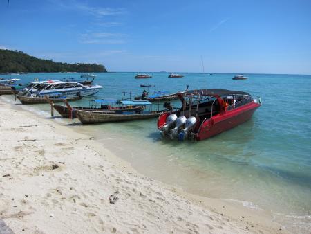 Prestige Divers,Phuket,Andamanensee,Thailand