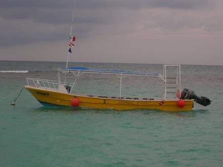 Dressel Divers / Playa del Carmen / Barcelo Beach Hotel,Mexiko